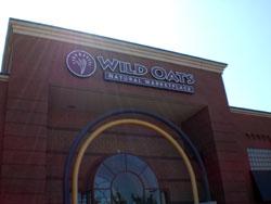 Wild Oatsmarket