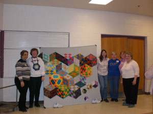Friendship Star Quilt Guild