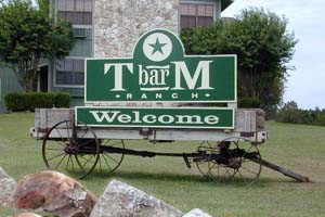 T Bar M Ranch