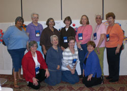 Quilting Adventures class photo