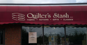 Quilter's Stash