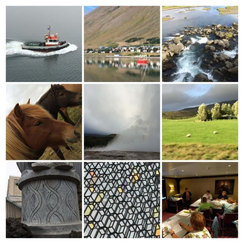 Iceland Quilt Cruise