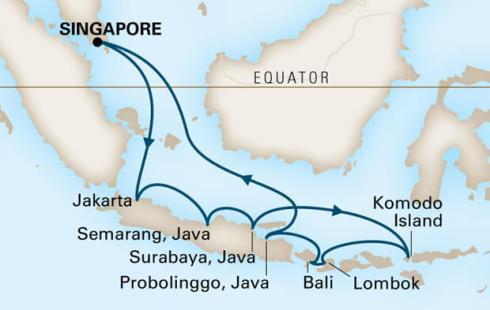 bali-itinerary-map