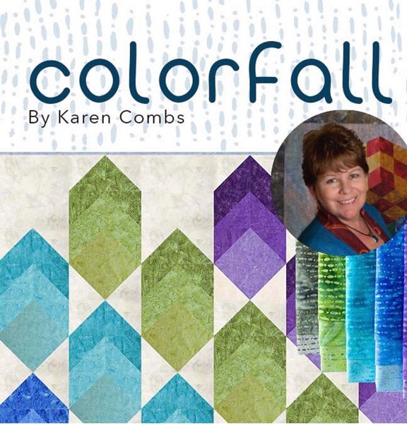 Colorfall SM ad